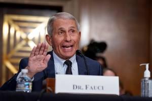 Pendukung Anti-Vaksin Ancam Kuliti dan Siksa Pejabat Kesehatan AS
