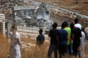 Pengadilan Israel Dituding sebagai Alat Politik untuk Rebut Tanah Palestina