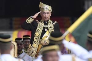 Raja Malaysia Kecewa PM Muhyiddin Cabut Daurat Negara Tanpa Persetujuannya