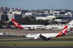 Australia Bantu Pemulangan Warganya dari Indonesia