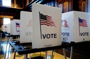 Rusia Tegaskan Tidak Tertarik Campur Tangan Dalam Pemilu Sela AS