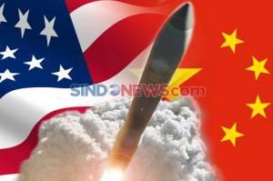 Para peneliti menemukan ladang silo rudal baru milik China di Gurun Gobi, menggambarkannya sebagai gudang senjata nuklir paling luas sejak Perang Dingin.