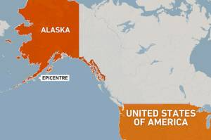 Peringatan Tsunami di Alaska Dicabut Pasca Terjadinya Gempa Besar