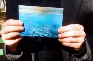 Pria Ini Klaim Penjelajah Waktu dari Tahun 5000, Bawa Foto Los Angeles Tenggelam