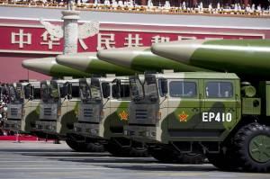 China Peringatkan AS Berhenti Dukung Taiwan: Main Api Akan Membakar Diri Sendiri