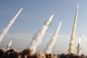AS Hendak Jatuhkan Sanksi yang Terkait Program Rudal dan Drone Iran