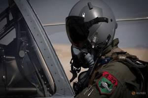 Mengkhawatirkan, Taliban Sudah Bunuh 7 Pilot Tempur Afghanistan Didikan AS