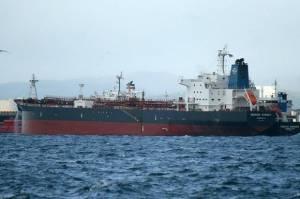 Sumber AS: Iran Tersangka Serangan Kapal yang Dikelola Israel Tewaskan 2 Awak