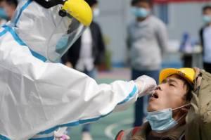 COVID-19 Kembali Muncul di China, Wuhan Akan Tes Semua Penduduk