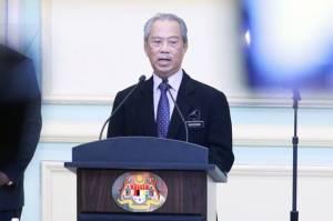 Menolak Mundur, PM Malaysia Bakal Hadapi Mosi Tidak Percaya