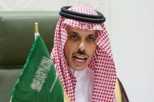 Arab Saudi Bilang Normalisasi dengan Israel Berefek Positif
