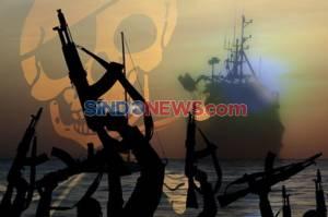 Oman Konfirmasi Aksi Pembajakan Kapal Tanker Asphalt Princess