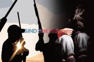 Culik 80 Siswa, Gerombolan Bandit Nigeria Minta Tebusan Rp2,7 Miliar