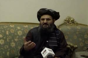 Dedengkot Taliban, Abdul Ghani Baradar Masuk Daftar 100 Tokoh Berpengaruh Dunia