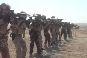 Pertama Kali, Pasukan Khusus Azerbaijan, Turki, dan Pakistan Latihan Bersama