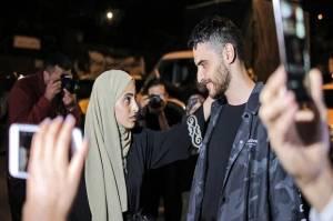 Aktivis Kembar Palestina Masuk Daftar 100 Orang Paling Berpengaruh Majalah TIME