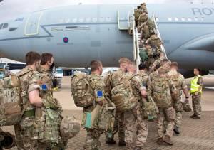 Militer Inggris Makin Aktif Rekrut Mata-mata Baru untuk Dikerahkan di Asia