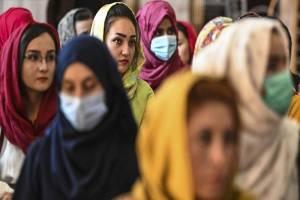 Jurnalis Wanita Afghanistan Terancam Punah di Pemerintahan Taliban