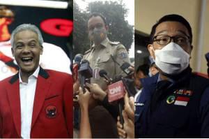 Sejumlah nama besar selevel tokoh nasional akan digantikan oleh Pjs karena masa jabatan gubernur akan habis sebelum Pilkada 2024. Mereka adalah Anies Baswedan, Ganjar Pranowo, dan Ridwan Kamil.