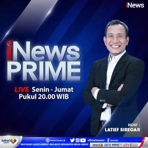 Azis Syamsuddin Dikabarkan Ditetapkan Menjadi Tersangka Oleh KPK, Selengkapnya di iNews Prime