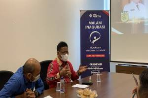Terima Penghargaan IVL, Wali Kota Banda Aceh Komitmen Bangkitkan UMKM