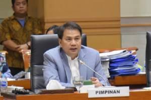 Azis Syamsuddin Tersangka, Golkar Siapkan Langkah Pergantian Posisi Wakil Ketua DPR