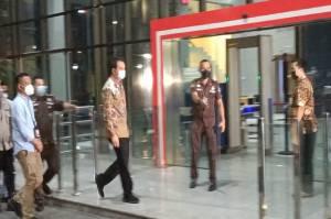 Penangkapan Azis Syamsuddin Dipimpin Langsung Dirdik KPK Setyo Budiyanto