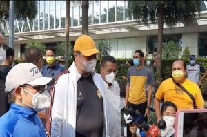 Azis Ditangkap KPK, Airlangga Tugaskan Ketua DPP Partai Golkar Beri Penjelasan di DPR