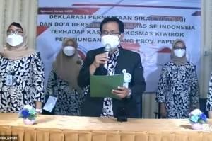 Apkesmi Usulkan Pos Keamanan Didirikan Dekat Puskesmas di Daerah Rawan Konflik