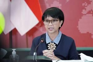 Menlu: Amerika Berikan 800.000 Dosis Vaksin Covid-19 Tambahan untuk Indonesia