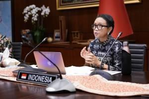 Menlu Minta Sejumlah Negara Hapus Status Indonesia dalam Redlist Covid-19