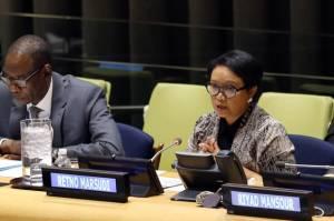 Menlu Pastikan Bantuan Kemanusiaan untuk Myanmar Dikirim Sebelum Akhir September