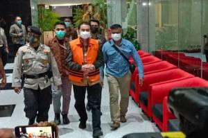 KPK Klaim Sudah Telusuri Info Beking Azis Syamsuddin di Internal, Ini Hasilnya