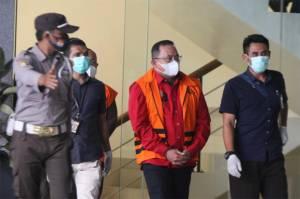 KPK Telisik Asal-Usul dan Peruntukan Uang Rp1,5 Miliar yang Dibawa Dodi Alex Noerdin