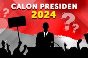 Capres Poros Ketiga Pilpres 2024 Belum Terlihat