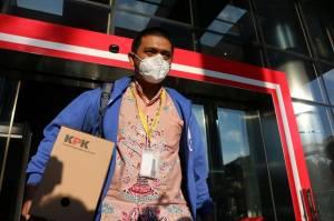 Mantan Pegawai KPK Ini Ingin Jadi Influencer Antikorupsi