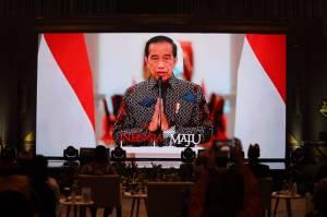 Presiden Jokowi Apresiasi UDG XIV Menampilkan Keberagaman Budaya Nusantara