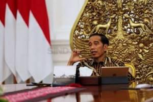 Jokowi Minta Menterinya Siaga Antisipasi Gelombang Ketiga Covid-19 di Akhir Tahun