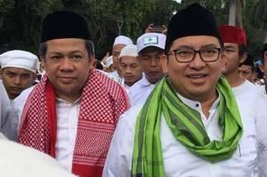 Fahri Hamzah tak sependapat dengan Fadli Zon soal wacana Mustafa Kemal Ataturk jadi nama jalan di Jakarta.