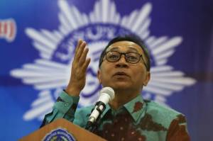 Dikunjungi Zulhas, Rektor UMSU Sebut Sinergitas Muhammadiyah-PAN Menguat Lagi