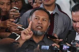 2 Tahun Jokowi - Maruf, Bambang Widjojanto Evaluasi Bidang Hukum