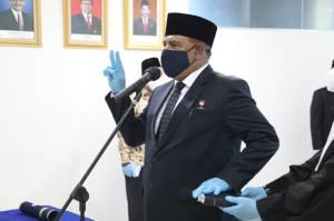 Komjen Paulus Waterpauw Jadi Deputi BNPP, Irjen Suntana Plh Kabaintelkam