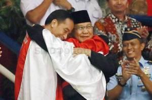Relawan JokPro Sebut Amendemen UUD 45 Pintu Masuk Duet Jokowi-Prabowo di Pilpres 2024
