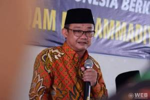 Sukmawati Pindah Agama Hindu, Muhammadiyah: Umat Islam Tidak Perlu Bereaksi