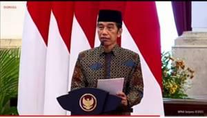 Peringati Hari Dokter Nasional, Jokowi: Pahlawan Tanpa Pamrih