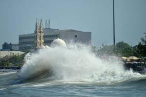 Siklon Tropis Malou Menjauh, Begini Dampaknya untuk Indonesia