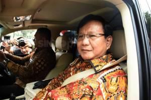 Berdasar Hasil Survei, Gerindra Yakin Prabowo Digandrungi Milenial