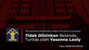 Maria Lumowa Berhasil Diekstradisi ke Indonesia, Simak Kronologis Lengkapnya