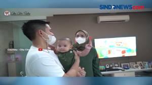 Baru Umur 5 Bulan, Anak Citra Kirana Sudah Disunat