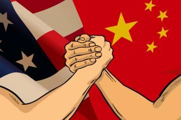 Beijing Peringatkan Washington: China Tidak Dapat Dihentikan oleh Siapa Pun